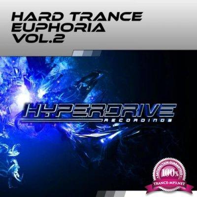 Hard Trance Euphoria vol. 2 (2019)
