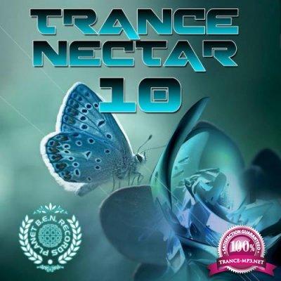 Trance Nectar, Vol. 10 (2019)