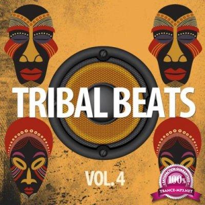 Tribal Beats, Vol. 4 (2019)