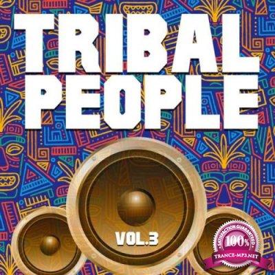 Tribal People, Vol. 3 (2019)