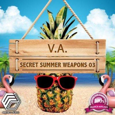 Secret Summer Weapons 03 (2019)