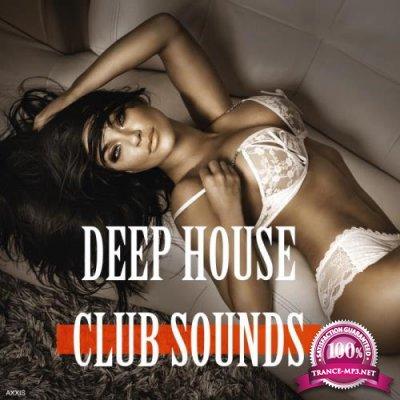 Deep House Club Sounds (2019)