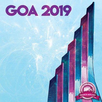 VA - Goa 2019
