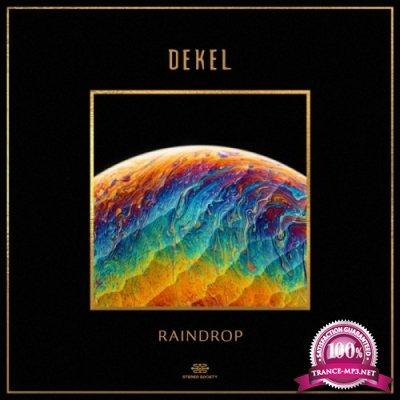 Dekel - Raindrop EP (2019)