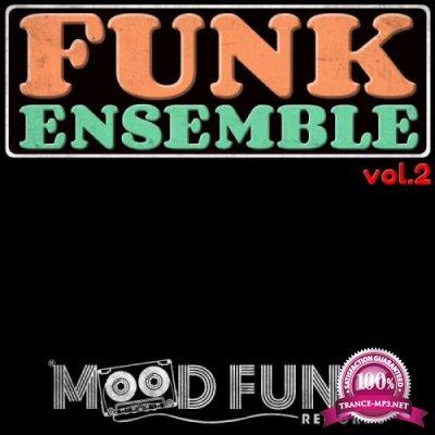 Mood Funk - Funk Ensemble Vol 2 (2019)