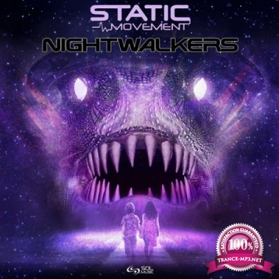 Static Movement - Nightwalkers (Single) (2019)