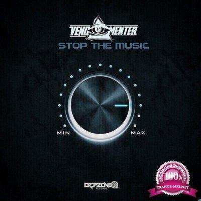 Vendamenter - Stop The Music (Single) (2019)