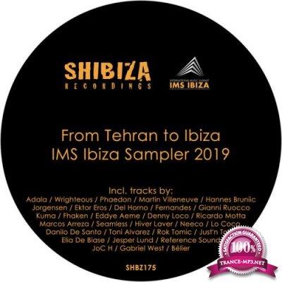 From Tehran to Ibiza, IMS Ibiza Sampler 2019 (2019) FLAC