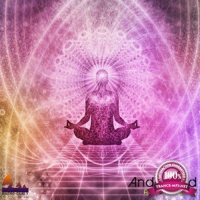 Anderland - Aura Energetic EP (2019)
