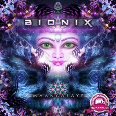 Bionix - Maangalaye (Single) (2019)
