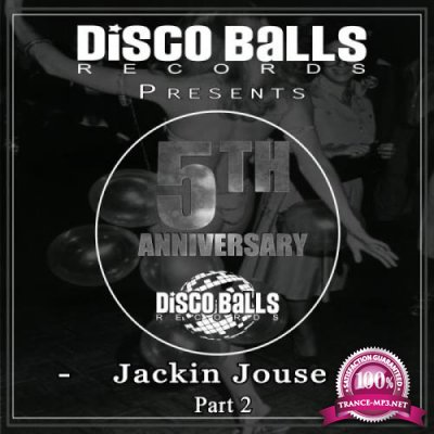 Best Of 5 Years Of Jackin House Part 2 (2019)
