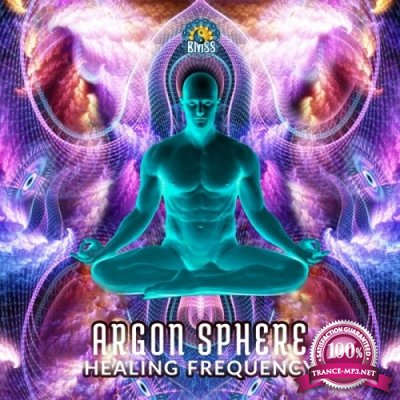 Argon Sphere - Healing Frequency (2019)