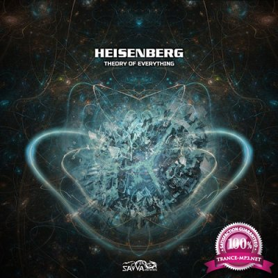 Heisenberg - Theory Of Everything EP (2019)
