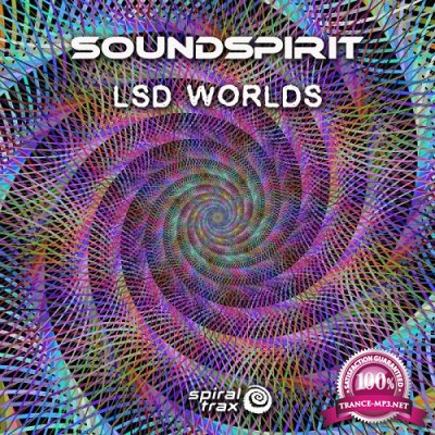 Soundspirit - LSD Worlds EP (2019)