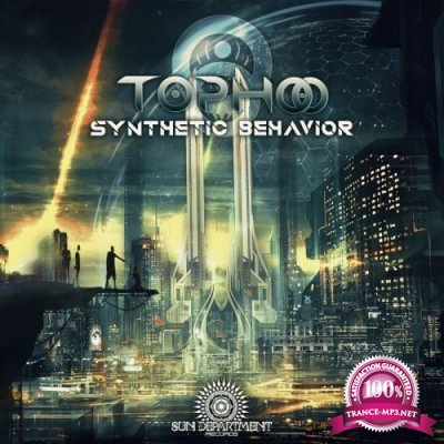 Tophoo - Synthetic Behavior EP (2019)