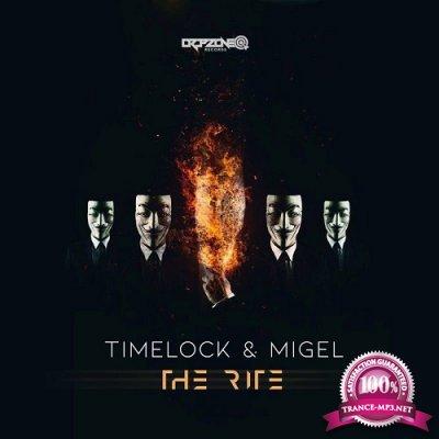 Timelock & Migel - The Rite (Single) (2019)