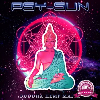Psy-Sun - Paranormal Universe EP (2019)
