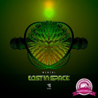 Lost In Space - Mental EP (2019)