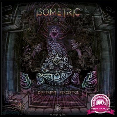 Isometric - Different Perception EP (2019)