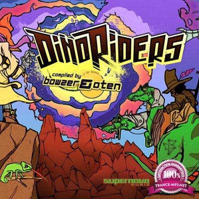 VA - Dino Riders (Compiled By Oten & Bowzer) (2019)