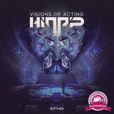 Hinap - Visions of Acting EP (2019)