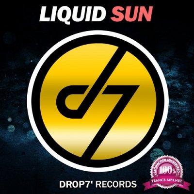 Liquid Sun - Alien Energy EP (2019)