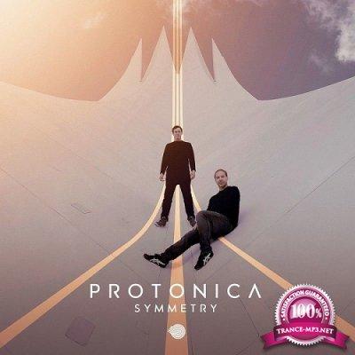 Protonica - Symmetry (2019)