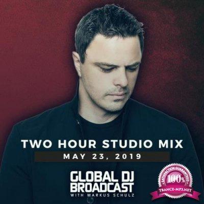 Markus Schulz & Daxson - Global DJ Broadcast (2019-05-30)