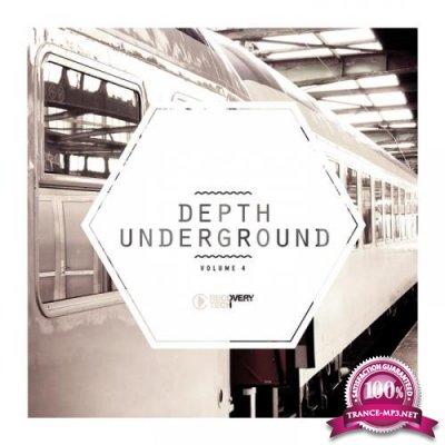 Depth Underground, Vol. 4 (2019)