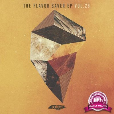The Flavor Saver EP Vol 26 (2019)