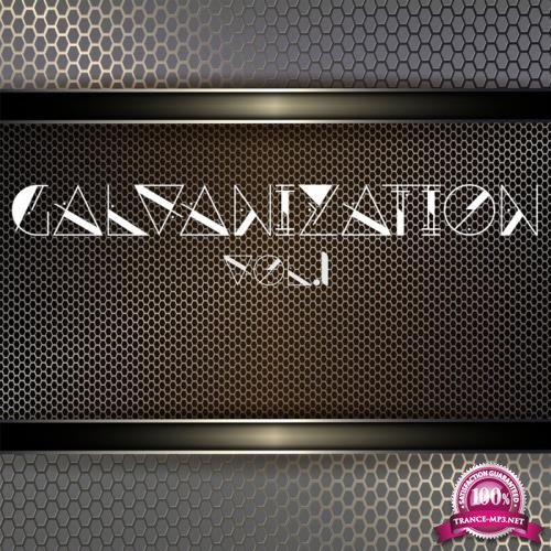Galvanization, Vol 1 (2019)