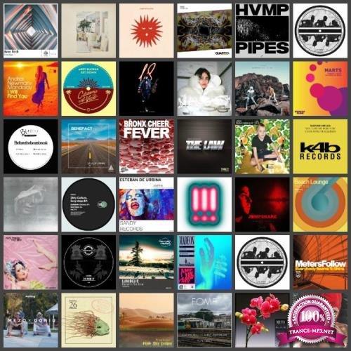 Beatport Music Releases Pack 1017 (2019)