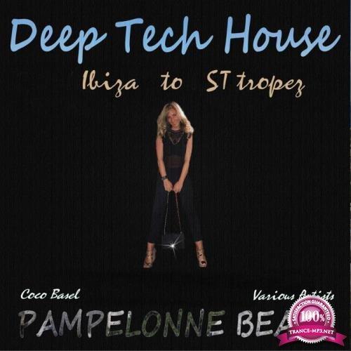 Pampelonne Beach Deep Tech House - Ibiza to St. Tropez (2019)