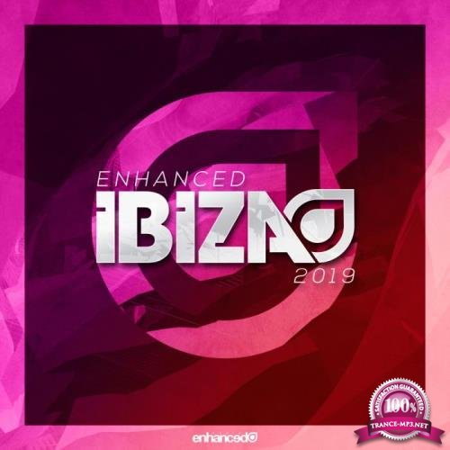 Enhanced Ibiza 2019: Mixed by Marcus Santoro (2019)