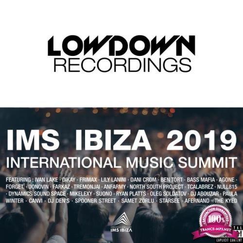 Lowdown Recordings Ims 2019 (2019)