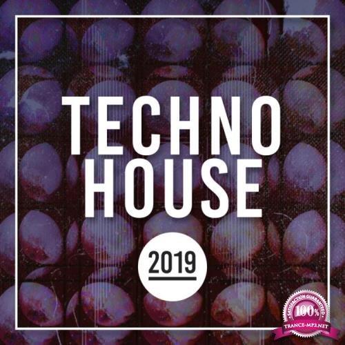 Sound On Sound - Techno House 2019 (2019)