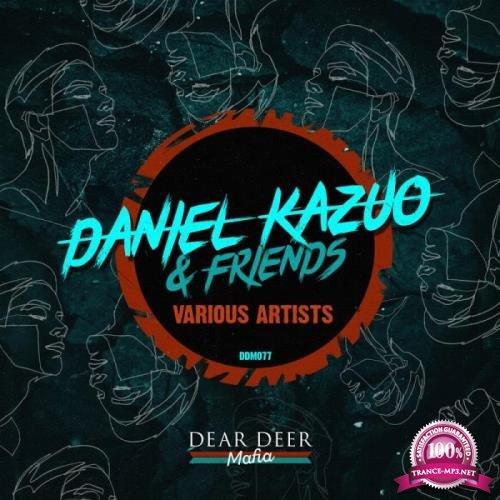 Daniel Kazuo & Friends (2019)