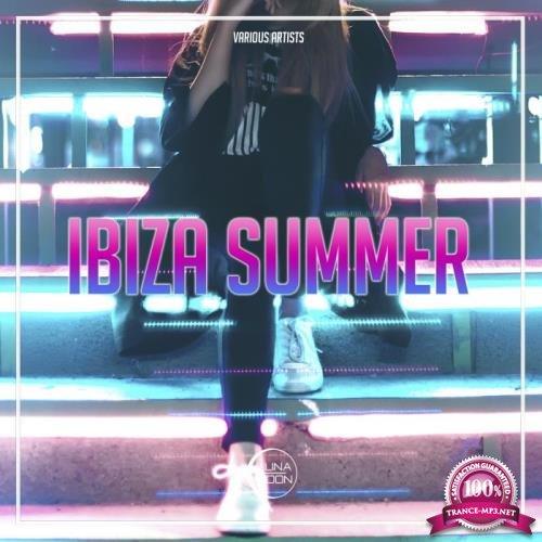 LunaMoon - Ibiza Summer (2019)