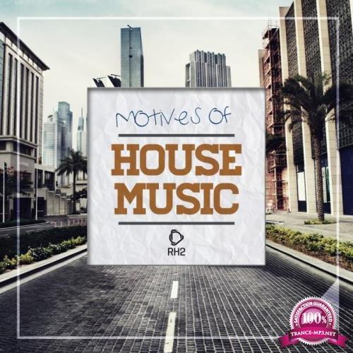 Motives of House Music, Vol. 19 (2019)