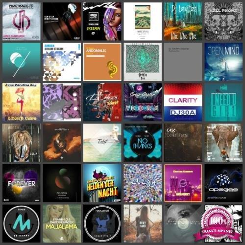 Beatport Music Releases Pack 1024 (2019)