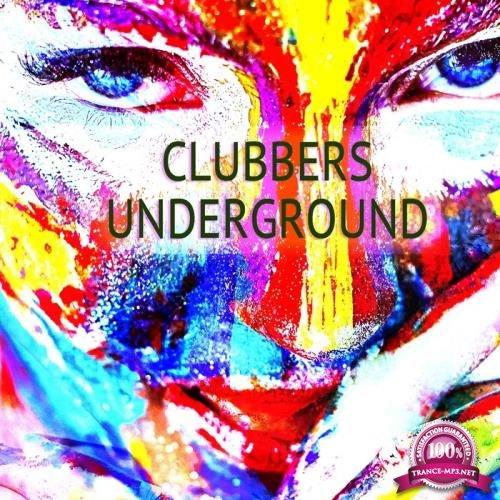 Clubbers Underground (2019)