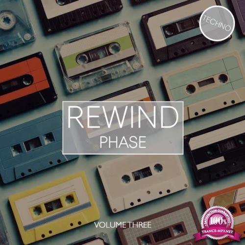 Rewind Phase, Vol. 3 (2019)