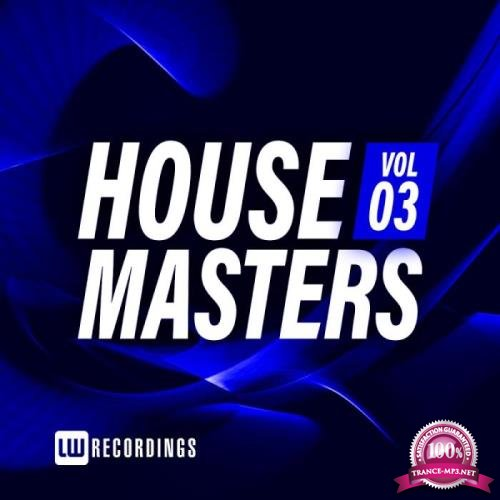 House Masters, Vol. 03 (2019)