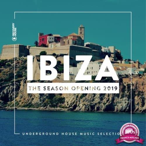 Recovery House: Ibiza - The Season Opening 2019 (2019)