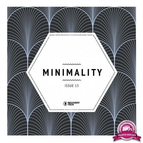 Minimality Issue 13 (2019)