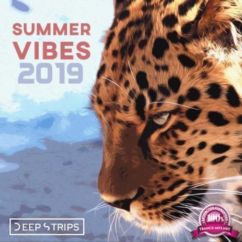 Deep Strips - Summer Vibes 2019 (2019)