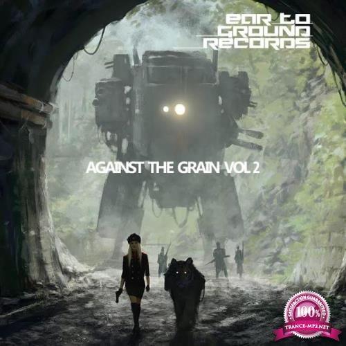 Against The Grain Vol. 2 (2019)