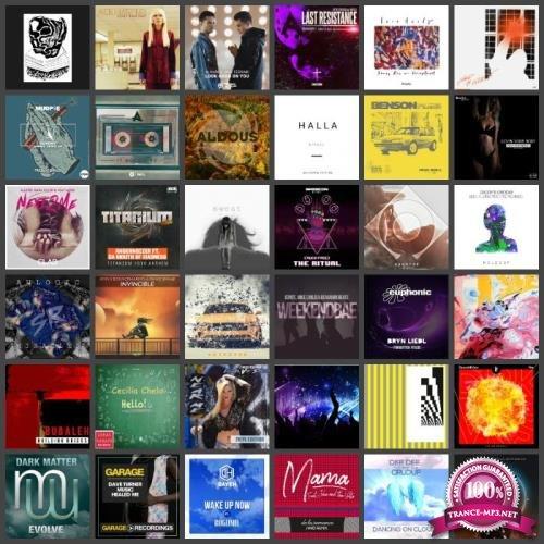 Beatport Music Releases Pack 1038 (2019)