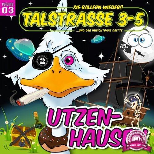 Fadersport: Talstrasse 3-5 - Utzenhausen (2019)