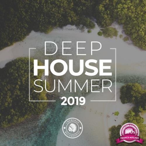 Deep House Summer 2019 (2019)